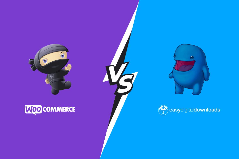 WooCommerce vs. EDD. What to choose?